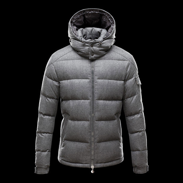 Cheap Moncler Jackets For Men Grey MC1029 Sale